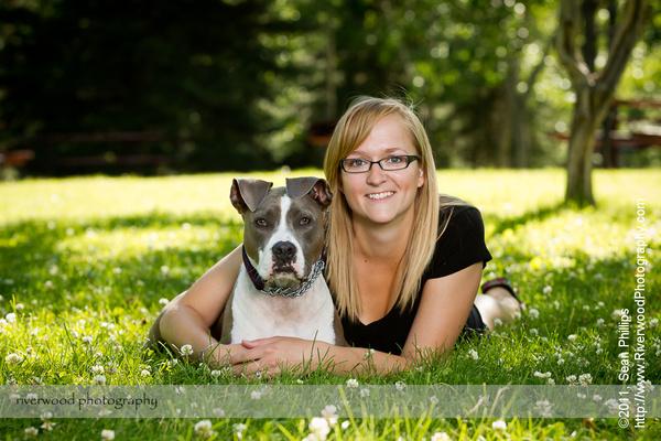 Dog Photography at North Glenmore Park